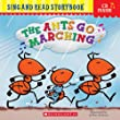 The Ants Go Marching (Sing and Read Storybook (Book & CD))