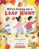 「We're Going on a Leaf Hunt」のサムネイル画像