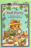 Doll Party 416語