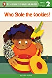 Who Stole the Cookies? 153語