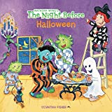 「The Night Before Halloween」のサムネイル画像