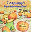 Corduroy's Best Halloween Ever (Reading Railroad Books)