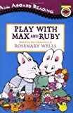 Play with Max and Ruby 75語