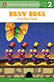 Busy Bugs: A Book About Patterns 261語