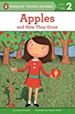 Apples and How They Grow 245語