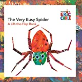 「The Very Busy Spider: A Lift-the-Flap Book (The World of Eric Carle)」のサムネイル画像