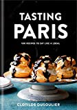 「Tasting Paris: 100 Recipes to Eat Like a Local」のサムネイル画像