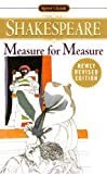 「Measure for Measure (Signet Classic Shakespeare)」のサムネイル画像