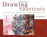 Drawing Shortcuts: Developing Quick Drawing Skills Using Today's Technologyby William M. Peña, Steven A. Parshall