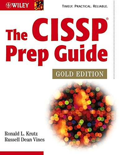Amazon.co.jp: 洋書: The Cissp Prep Guide: Gold Edition (All-In-One)