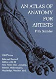 An Atlas of Anatomy for Artists