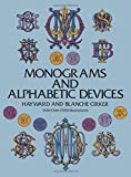 「Monograms and Alphabetic Devices (Lettering, Calligraphy, Typography)」のサムネイル画像