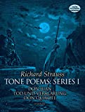 Strauss: Tone Poems, Series 1: Don Juan, Tod Und Verklarung and Don Quixote in Full Score from the Original Editionsby Richard Strauss, Opera and Choral Scoresby Richard Strauss, Opera and Choral Scoresby Richard Strauss, Opera and Choral Scoresby Richard Strauss, Opera and Choral Scores