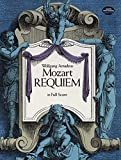 Mozart: Requiem in Full Score