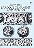 「Baroque Ornament and Designs (Dover Pictorial Archive)」のサムネイル画像