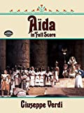 Verdi: Aida in Full Score