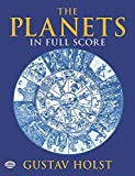 Holst: The Planets in Full Score