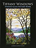 Tiffany Windows: Stained Glass Pattern Book (Dover Pictorial Archive)