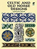 「Celtic and Old Norse Designs (Dover Pictorial Archive)」のサムネイル画像