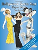 Hollywood Movie Stars Paper Dolls