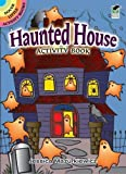 「Haunted House Activity Book (Dover Little Activity Books)」のサムネイル画像