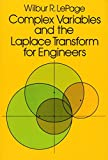 「Complex Variables and the Laplace Transform for Engineers (Dover Books on Electrical Engineering)」のサムネイル画像