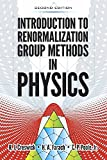 「Introduction to Renormalization Group Methods in Physics: Second Edition (Dover Books on Physics)」のサムネイル画像