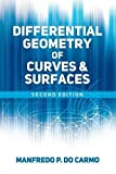 「Differential Geometry of Curves and Surfaces: Revised and Updated Second Edition (Dover Books on Mat...」のサムネイル画像