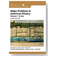 major problems in asian american history documents and essays Major problems in the era of the american revolution, 1760-1791: documents and essays (major problems in american history (wadsworth).