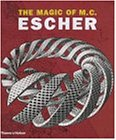 The Magic of M.C.Escher by J.L. Locher, W.F. Veldhuysen
