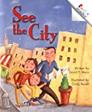 See the City 35語