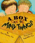 A Box Can Be Many Things 107語