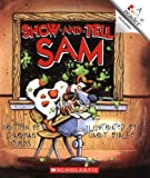 Show-and-Tell Sam 91語