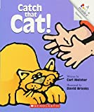 Catch That Cat! 16語