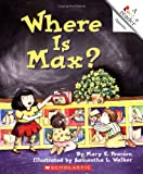 Where is Max? 62語