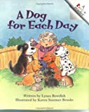 A Dog for Each Day 106語