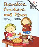 Pancakes,Crackers, and Pizza 63語