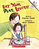 Eat Your Peas, Louise! 83語