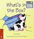 What's in the Box 25語