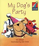 My Dog's Party 36語