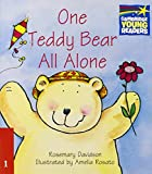 One Teddy Bear All Alone 41語