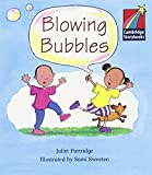 Blowing Bubbles 29語