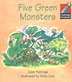 Five Green Monsters 47語