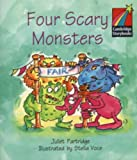 Four Scary Monsters 47語