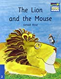 The Lion and the Mouse  152語