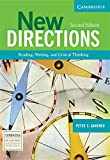 New Directions: Readings, Writing, and Critical Thinking