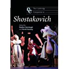 The Cambridge Companion to Shostakovich (Cambridge Companions to Music)