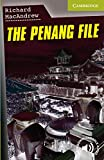 「The Penang File Starter/Beginner (Cambridge English Readers)」のサムネイル画像