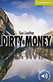 「Dirty Money Starter/Beginner (Cambridge English Readers)」のサムネイル画像