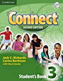 「Connect 3 Student's Book with Self-study Audio CD (Connect Second Edition)」のサムネイル画像